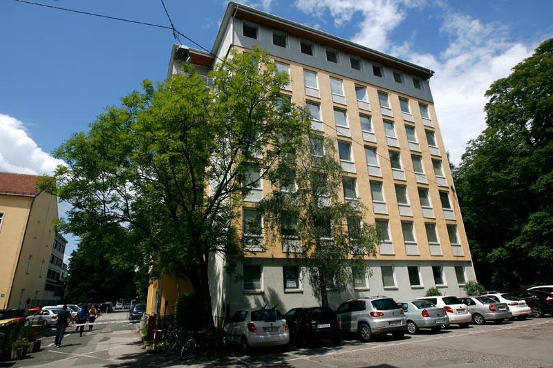 Image result for študentski domovi maribor tyrševa